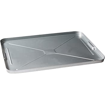 Amazon Com Plews 75 755 Galvanized Drip Pan Automotive