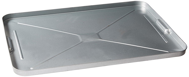 Plews 75-755 Galvanized Drip Pan