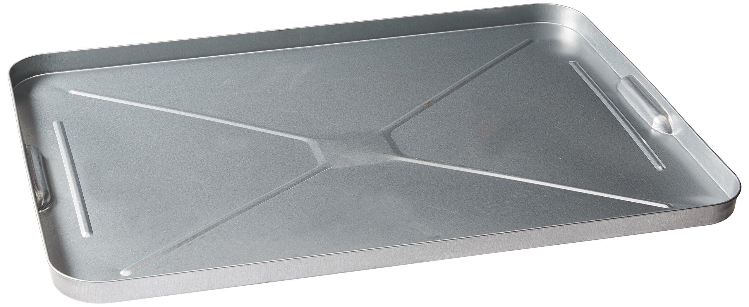 Plews 75 755 Galvanized Drip Pan 689991249652 Ebay