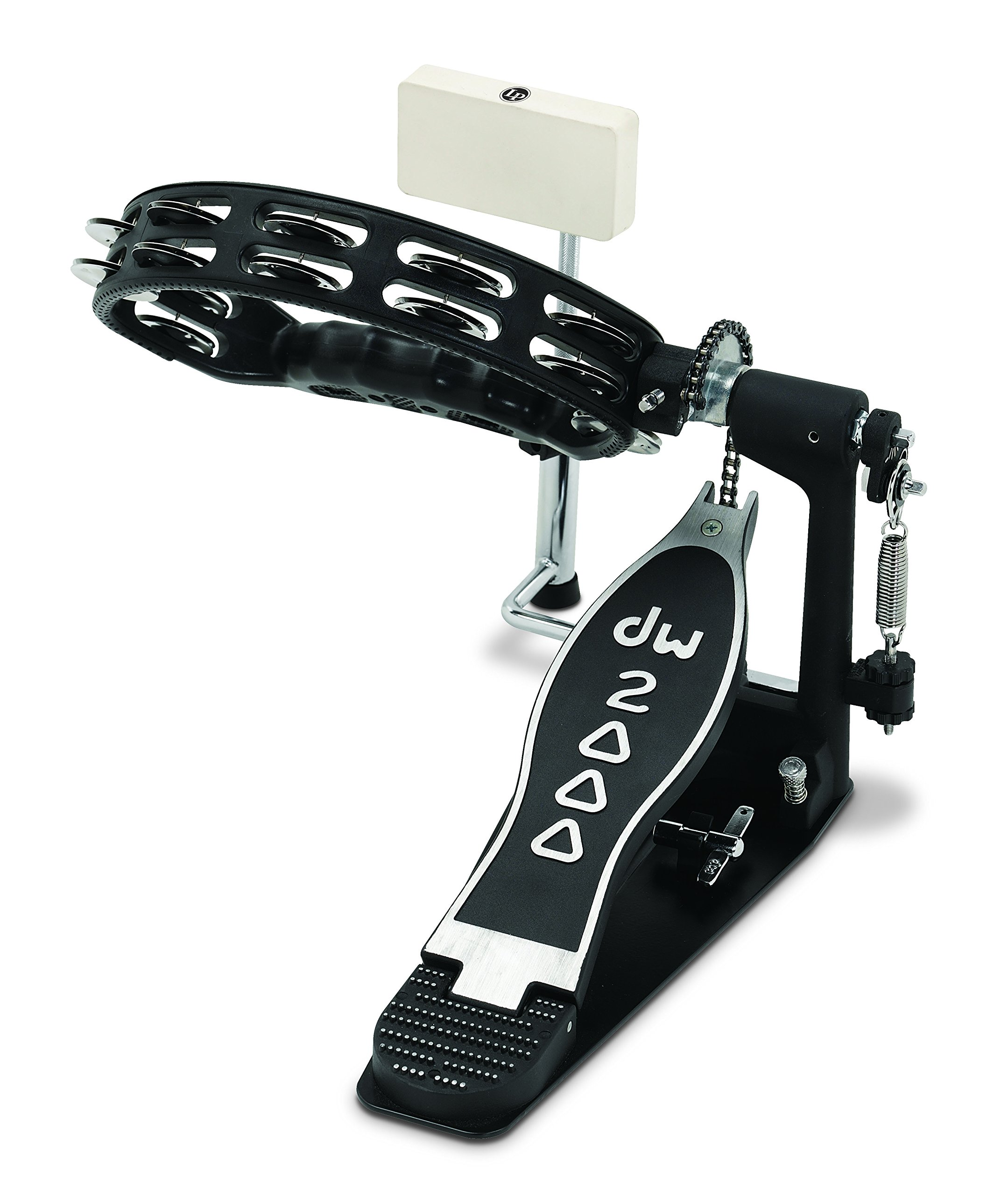 Latin Percussion LP386 Tambo-Pedal by Latin Percussion