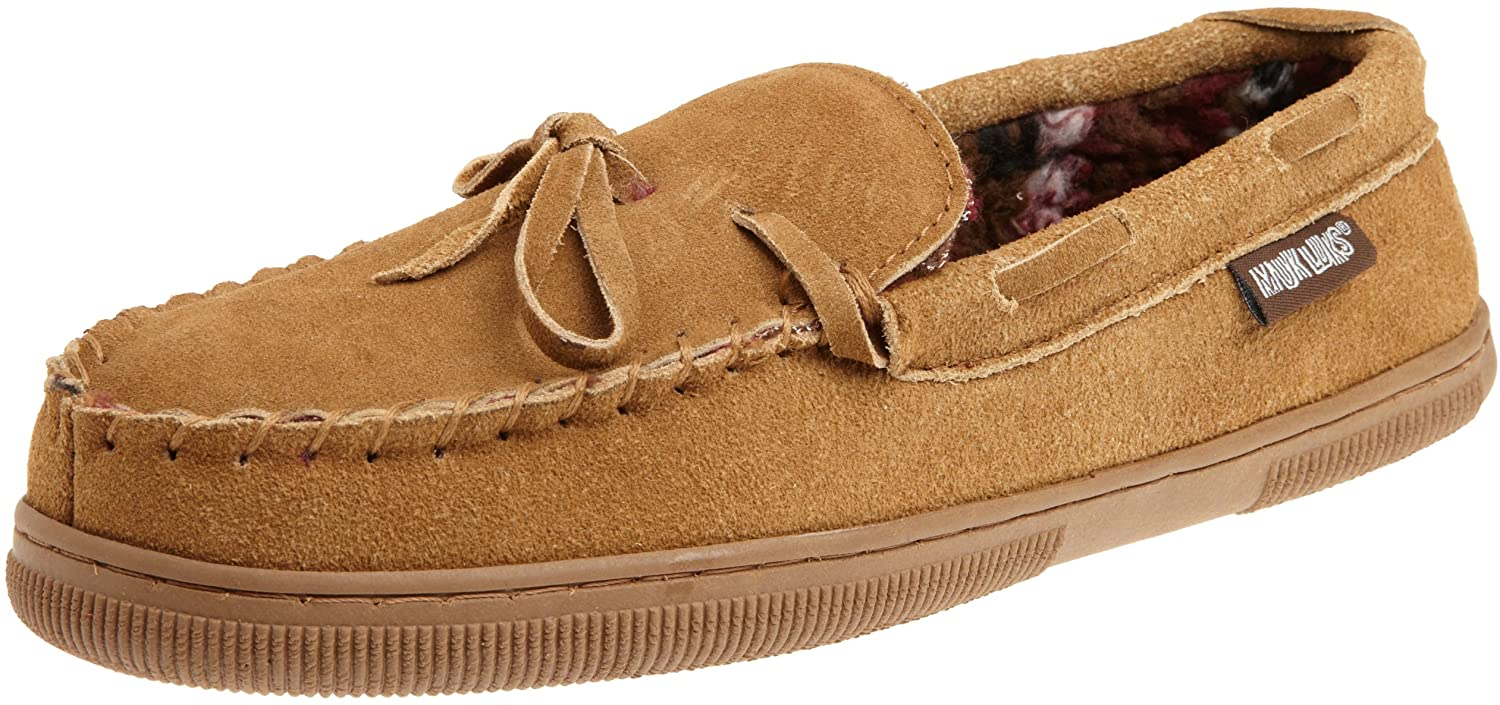Updated 2021 – Top 10 Mens Home Moccasins