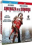 Amenaza en la sombra (Combo) [Blu-ray]