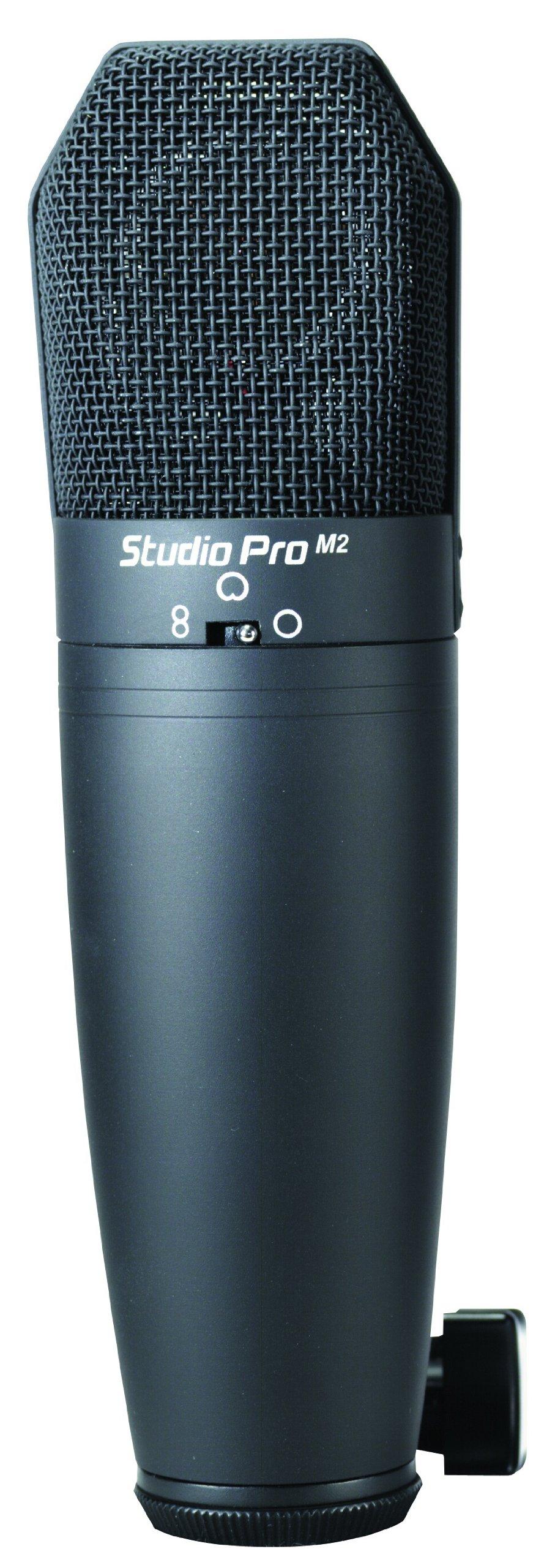 Microfono Peavey Studio Pro M2...