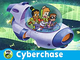 Cyberchase Volume 1