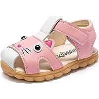 HLMBB Baby-Girls Baby-Boys Unisex-Baby H180427LX-1P Sandals