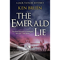 The Emerald Lie (Jack Taylor Book 12)