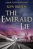 The Emerald Lie (Jack Taylor Book 12)