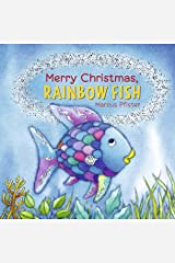Merry Christmas, Rainbow Fish Board book