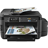 Epson ET-16500 Color Inkjet All-in-One Printer with Duplex