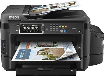 Epson ET-16500 Color Inkjet 1-in-1 Printer