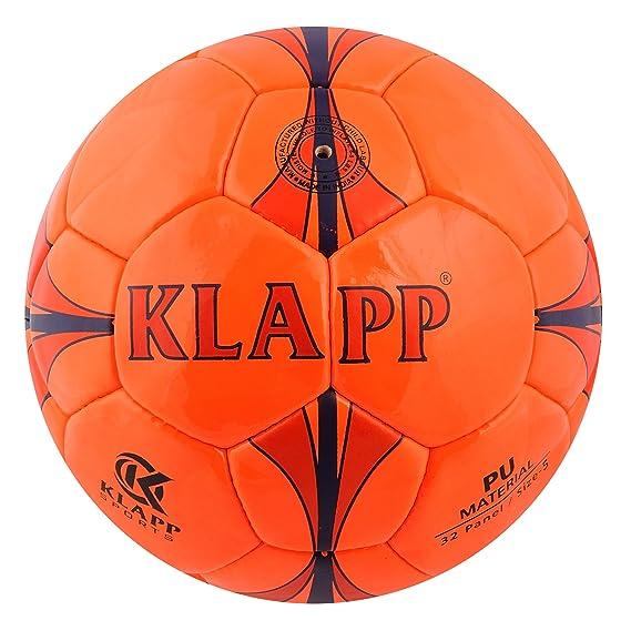 Klapp Football, Size 5 Football Balls