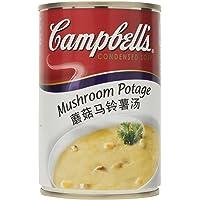 Campbell's Mushroom Potage Soup, 305g