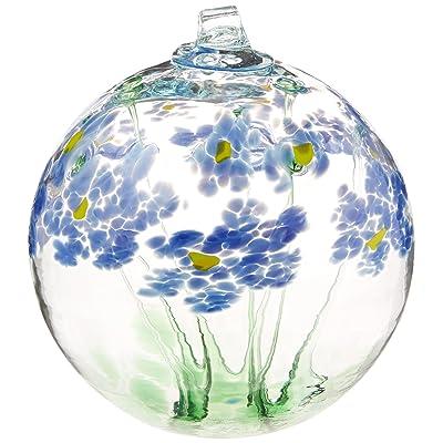 Kitras 6-Inch Blossom Ball, Thinking of You : Suncatchers : Garden & Outdoor