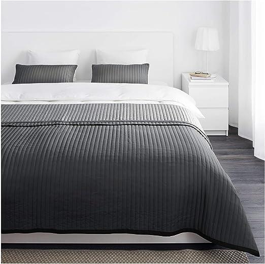 IKEA Karit - Couvre-lit et 2 housses de coussin,