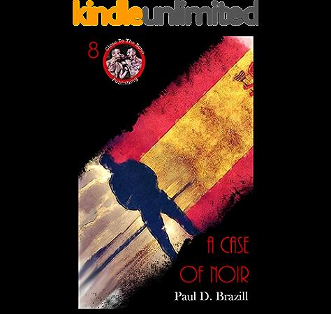 A Case Of Noir Near To The Knuckle Novellas Book 8 Kindle Edition By Brazill Paul D Douglas Craig Mystery Thriller Suspense Kindle Ebooks Amazon Com