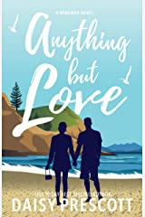Anything but Love: A Wingmen Novel Kindle Edition