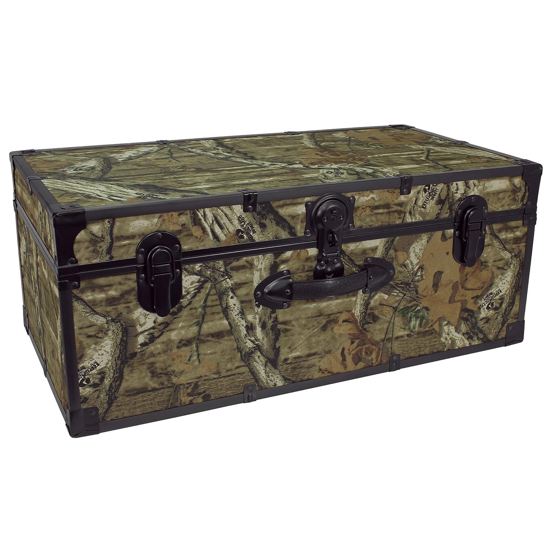 Great Amazon.com | Seward Trunk Mossy Oak 30 Inch Stackable Storage Locker, Camo,  One Size | Packing Organizers