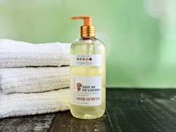 Nature's Baby Organics Shampoo & Body Wash