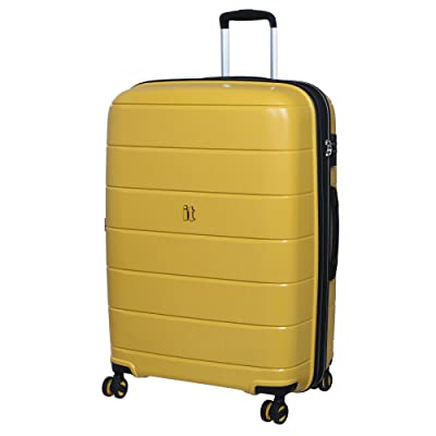 """IT Luggage 29.5"""" Asteroid 8-Wheel Hardside Expandable Spinner"""
