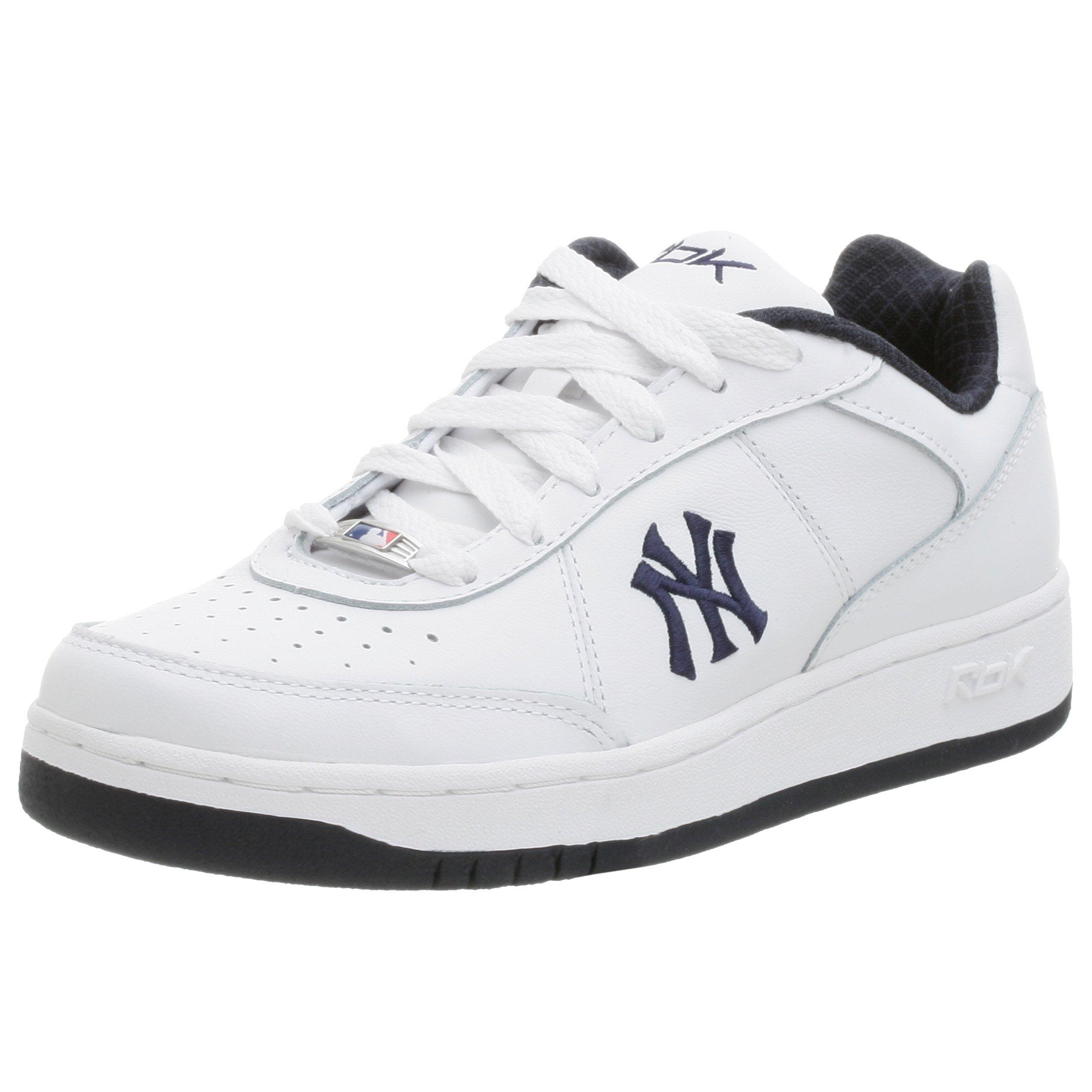 reebok new york yankees sneakers off 65