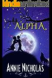 Alpha (Vanguards Book 2)
