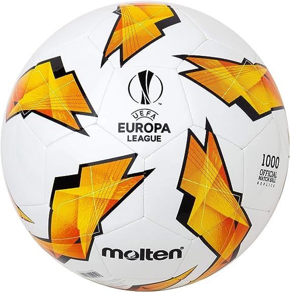 MOLTEN Replica de la UEFA Europa League – 1000 Modelo Oficial de ...