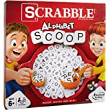 Samorthatrade Scrabble Alphabet Scoop