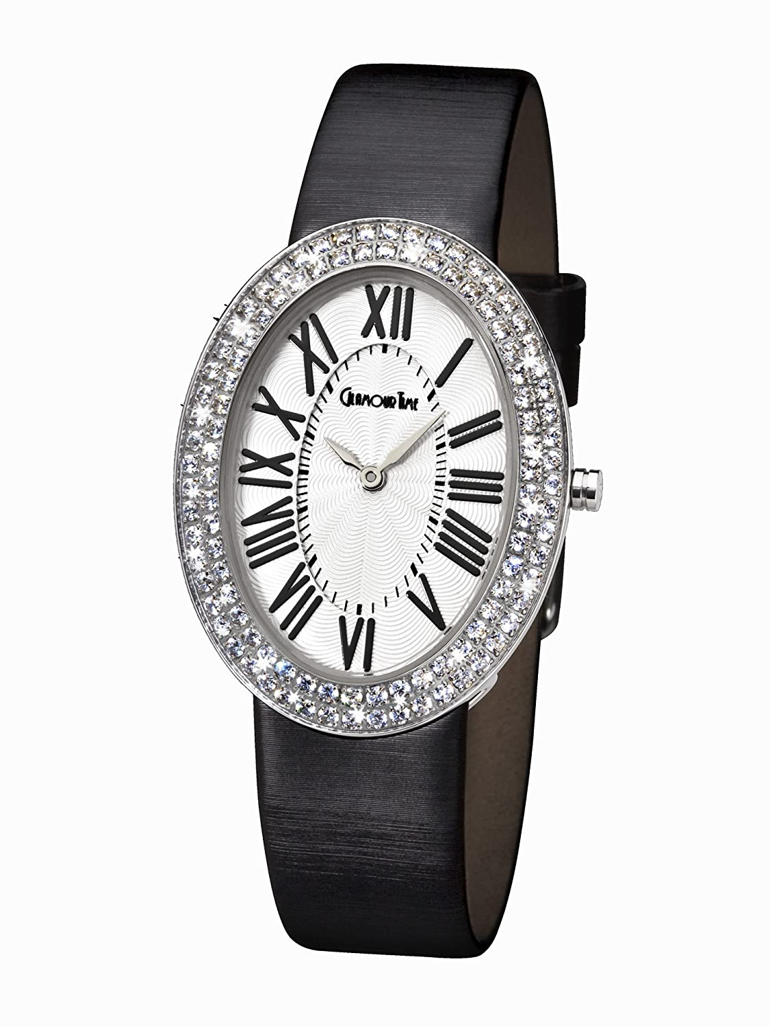 Glamour Time Damenarmbanduhr Queen GT900ST5-1