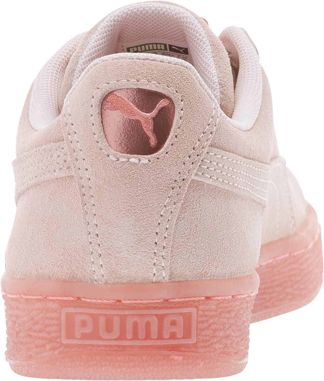 PUMA Suede Classic, Scarpe da Ginnastica Donna Colore Rosa