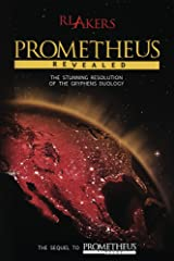 Prometheus Revealed (The Gryphens Duology Book 2) Kindle Edition