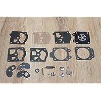 (GG) Walbro K10-WAT D10-WAT Compatible Rebuild Kit WA & WT Carb Echo 123100-16330