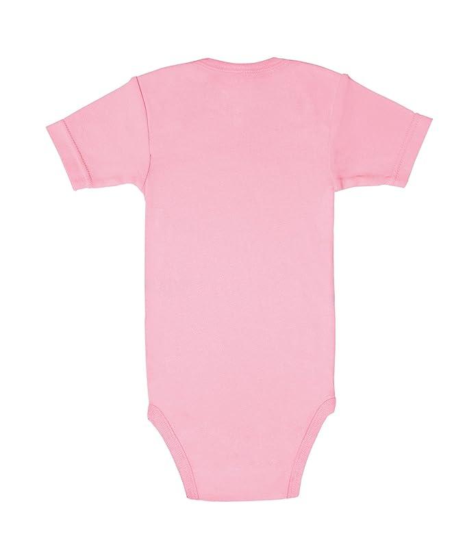 Logoshirt Body para bebé Superman Logotipo Rosa - DC Comics - Superman Logo Pink - Pelele para bebé - Rosa - Diseño Original con Licencia: Amazon.es: Ropa y ...