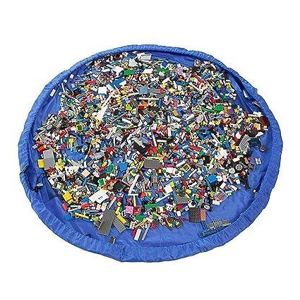 jiele portátil bolsa de almacenamiento de juguete y niños ...