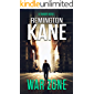 War Zone (A Tanner Novel Book 27)