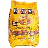 Brachs Halloween Autumn Candy Party Mix | 3 Pound Resealable Pouch Bag (Autumn Mix)