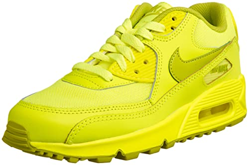 finest selection abd3c 4b767 AIR MAX 90 (GS) - 307793-700 - SIZE 6