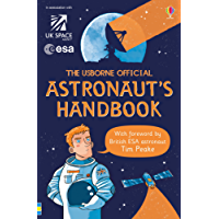 The Usborne Official Astronaut's Handbook: For tablet devices (Usborne Handbooks)