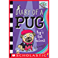 Pug's Got Talent: A Branches Book (Diary of a Pug #4)