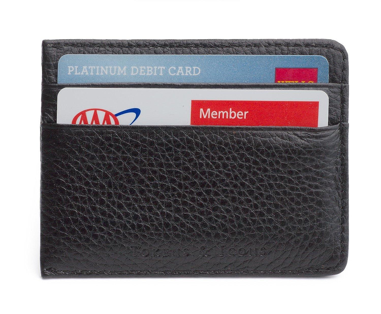 Amazon Com Tokens Icons Mercury Dime Money Clip Wallet Black 80m Blk Clothing