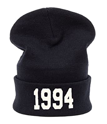 831b66a53b Winter Worm Beanie Hat Men's Women's Oversized Baggy Hats Easy Swag Meow Bad  hair day (