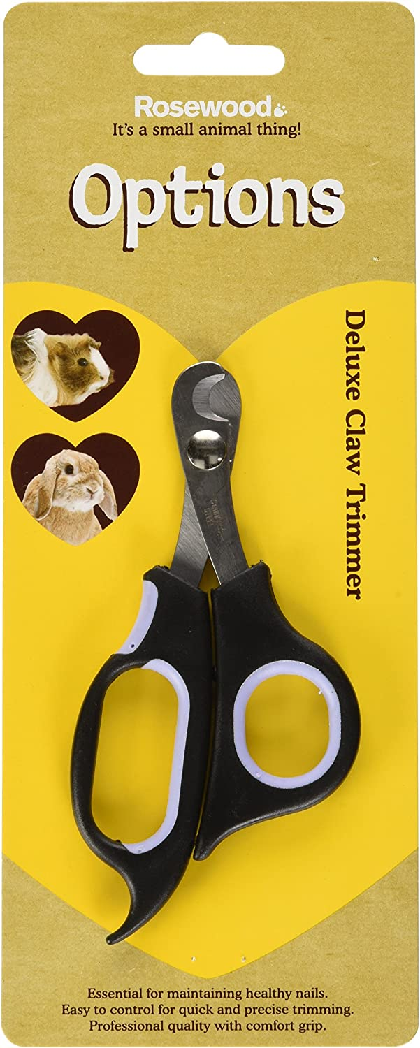 Rosewood Options Deluxe Claw Trimmers