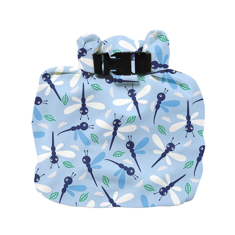 wet bag Bambino Mio tropical toucan