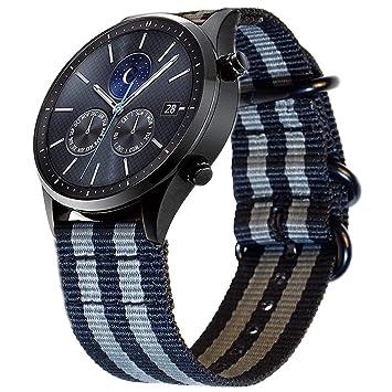 BarRan Samsung Galaxy Watch 42mm Correa, 20MM Quick Release ...