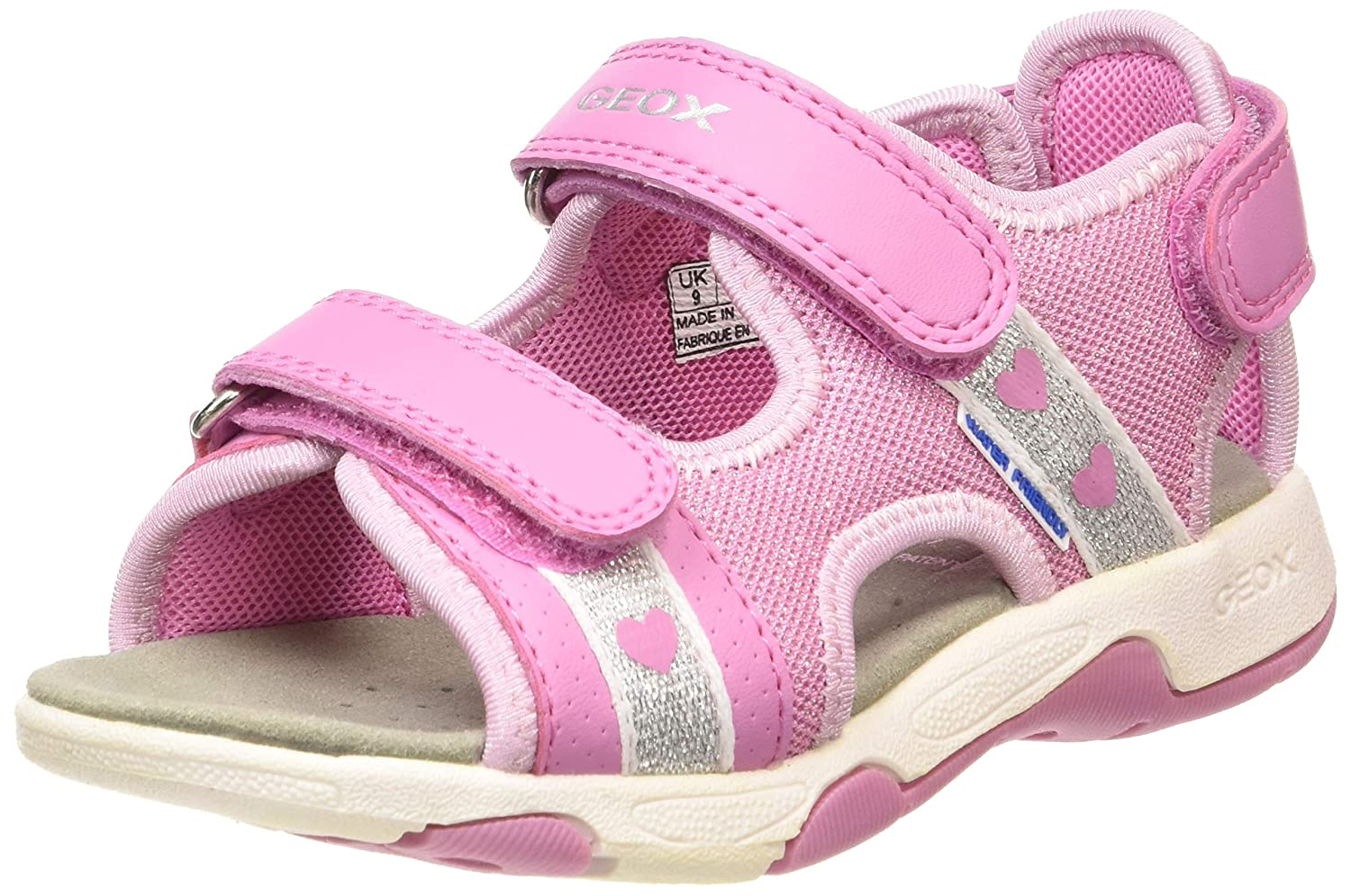 SandalsAmazon B Sport caShoesamp; Girl Handbags Geox Multy Kids vOnwmN80