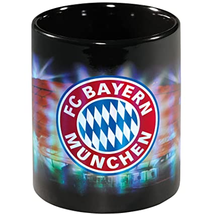 FC Bayern M/ünchen Tasse FCB