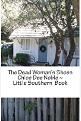 The Dead Woman's Shoes (Little Southern Book Book 2) Kindle Edition