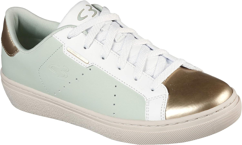 Big Shine Lace-up Fashion Sneaker