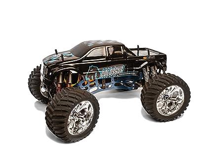 Cen Racing 9514 Gst E Colossus Rtr Monster Truck 1 8