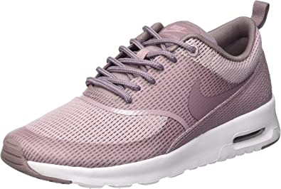 Articulación doble calidad  Nike Nike Air Max Thea Textile Women, Women's Low-Top Sneakers, Violet  (PLUM FOG/PURPLE SMOKE-WHITE), 3.5 UK (36.5 EU): Amazon.co.uk: Shoes & Bags