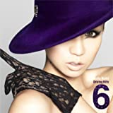 Koda Kumi Driving Hits 6 (ALBUM+DVD)